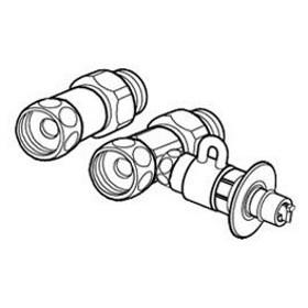 パナソニック CB-S268A6 食器洗い乾燥機用 分岐栓
