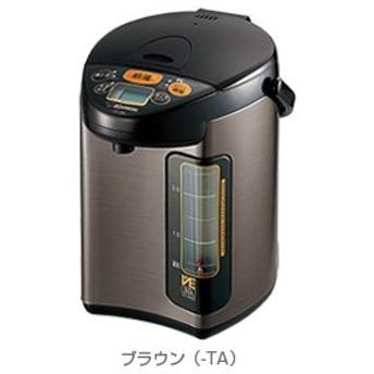 VE電気まほうびん 4.0L CVDN40-TA 象印