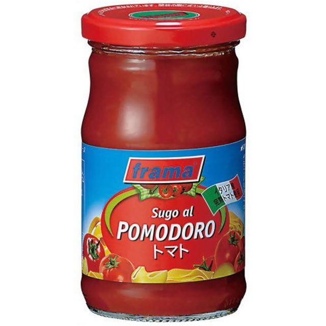 フラマー パスタソース トマト 290g