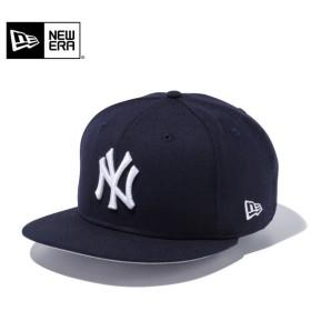セール20%OFF!【メーカー取次】 NEW ERA ニューエラ 9FIFTY ニューヨーク・ヤンキース ネイビー 11308467 キャップ メンズ 帽子 メジャーリーグ 野球 ブランド