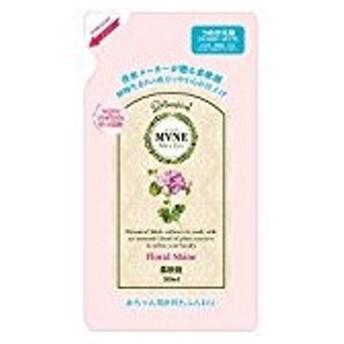 SPRジャパン MVNE(ミューネ) 柔軟剤 フローラルシャインの香り 詰替用 500mL