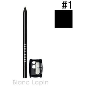 ボビイブラウン BOBBI BROWN ロングウェアアイペンシル #1 ジェット 1.3g [097343]【メール便可】