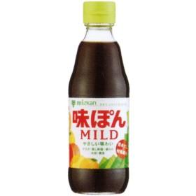 ミツカン 味ぽんMILD 360ml