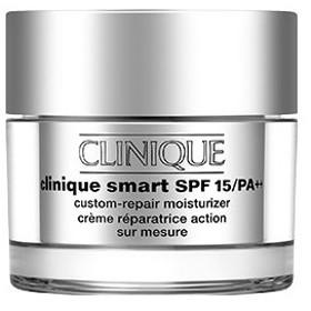 CLINIQUE クリニーク スマート カスタム リペア デイ モイスチャライザー 15 VD/D SPF15/PA++ 50ml