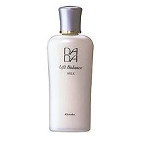 【※】 カネボウ DADA(ダダ) B15 リフトバランスミルク (80ml) 【医薬部外品】 化粧品 エマルジョン 乳液