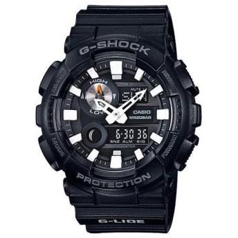 CASIO GAX-100B-1AJF G-SHOCK(ジーショック) G-LIDE クオーツ メンズ