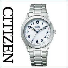 シチズン CITIZEN シチズンコレクション FRB59-2451 ソーラー 腕時計