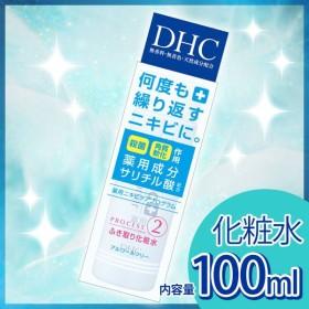 DHC 薬用アクネコントロール ローション SS 100ML(D)