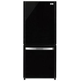 ハイアール 138L 2ドア冷蔵庫 ブラック 右開き Haier JR-NF140K-K