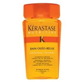 KERASTASE ケラスターゼ NU バンオレオリラックス 250 ml