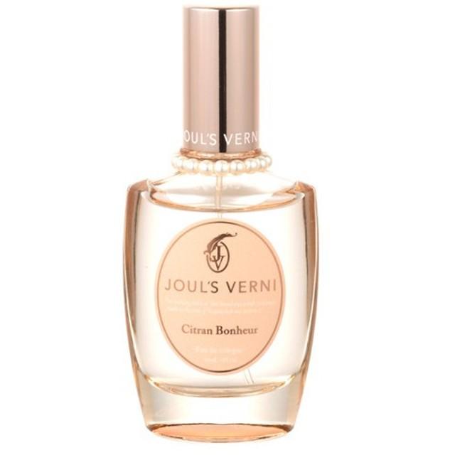 JOUL'S VERNI(ジュールベルニ)/オーデコロン シトランボヌール 香水