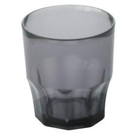 クリアプラカップ C-7(ブラック)