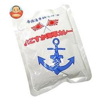 調味商事 よこすか海軍カレー ネイビーブルー(業務用) 180g×5袋入