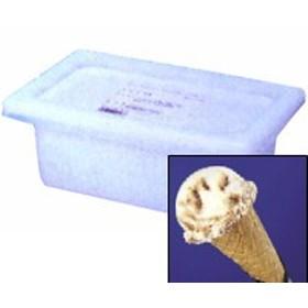 【森永アイスクリーム】4Lアイス バルク チョコマーブル