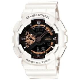 CASIO カシオ 腕時計 メンズ G-SHOCK GA-110RG-7AJF G-ショック