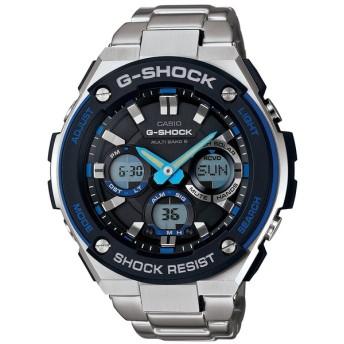 カシオ CASIO 腕時計 G-SHOCK G-STEEL GST-W100D-1A2JF
