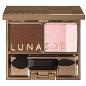 ルナソル LUNASOL スパークリングライトアイズ 05 Pink Sparkling