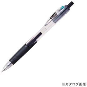 ゼブラ スラリ0.5 N 黒 BNS11-BK