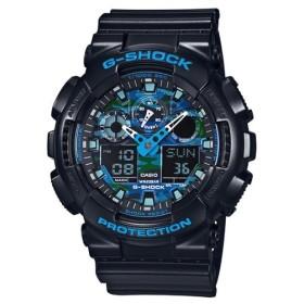 CASIO カシオ 腕時計 メンズ G-SHOCK GA-100CB-1AJF G-ショック
