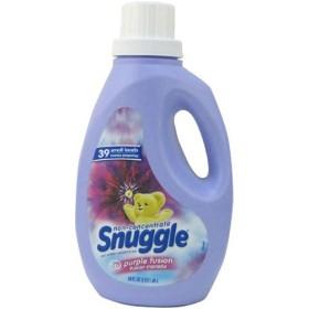 スナッグル(Snuggle) 非濃縮 パープルフュージョン 1900ml 代引不可