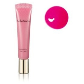 Sulwhasoo 雪花秀 ソルファス エッセンシャル リップ ケア no 3 シ ベリー essential lip care day lily 15g 韓国コスメ