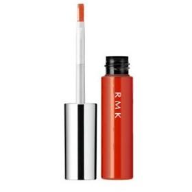 RMK アールエムケー グロス リップス N #CL-02 Clear Orange 6.8g
