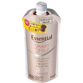 【※T】 エッセンシャル スマートスタイル コンディショナー つめかえ用(340mL)