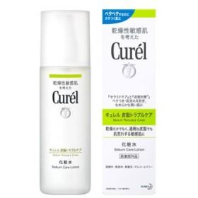 花王 乾燥性敏感肌を考えた キュレル 皮脂トラブルケア 化粧水 (150mL) curel 医薬部外品