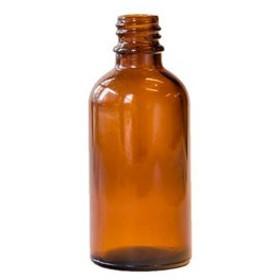 ムーンリーフ 遮光瓶(50ml) MoonLeaf 00530 返品種別A