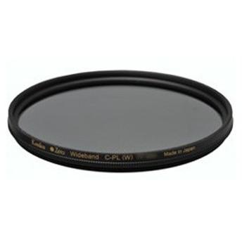 ケンコー 薄枠偏光フィルター Zeta ワイドバンドC-PL 52mm フィルター径:52mm ゼ-タ C-PL52S 返品種別A