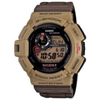 G-SHOCK Gショック 電波ソーラー ジーショック ミリタリー マッドマン GW-9300ER-5JF G-SHOCK メンズ 腕時計