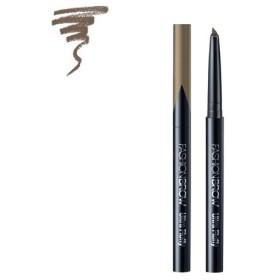 メイベリン ニューヨーク/ファッションブロウ パウダーインペンシル(BR-1自然な濃茶色) MAYBELLINE アイブロウ