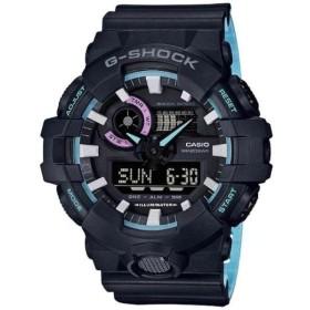 CASIO カシオ 腕時計 メンズ G-SHOCK GA-700PC-1AJF G-ショック