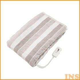 コイズミ電磁波カット電気毛布 掛敷兼用 (188×130cm) KDK-7545D