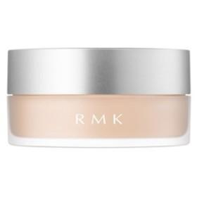 RMK トランスルーセント フェイスパウダー 02【ケース付】