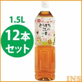 とうもろこしのひげ茶 1.5L×12本 CT-1500C アイリスオーヤマ