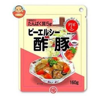 ホリカフーズ ピーエルシー 酢豚 160g×12個入