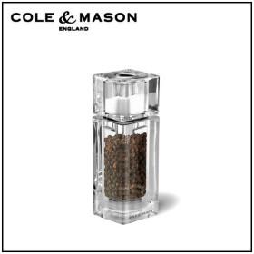 コール&メイソン(Cole & Mason) キューブコンビ ソルト&ペッパー H33506P