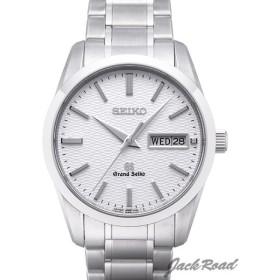 セイコー SEIKO グランドセイコー デイデイト SBGT029 新品 時計 メンズ