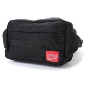 マンハッタンポーテージ Manhattan Portage The Spoke Waist Bag (Black)