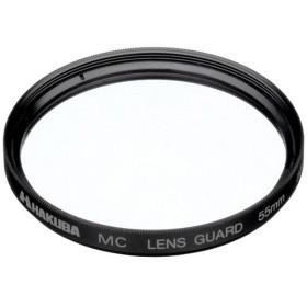 ハクバ MCレンズガードフィルター 55mm CFLG55 [CFLG55]