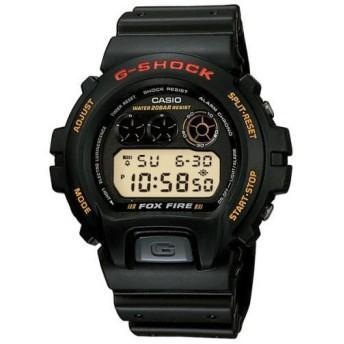 CASIO カシオ 腕時計 メンズ G-SHOCK DW-6900B-9 G-ショック