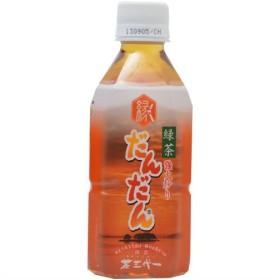だんだん(緑茶) 350ml 代引不可