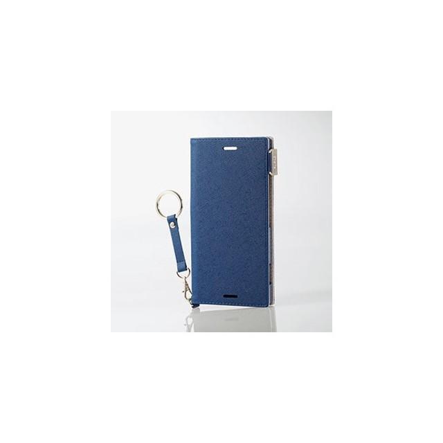 28b5afa3c6 エレコム Xperia XZ1(SO-01K/ SOV36/ SoftBank)用 ソフトレザーカバー ...