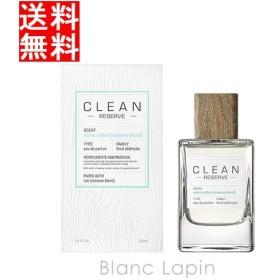 クリーン CLEAN リザーブウォームコットン EDP 100ml [007485]