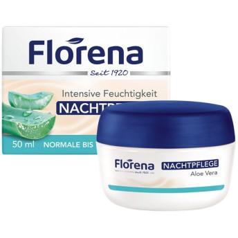 Florena(フロレナ)/フェイス ナイトクリーム AV(アロエベラ) フェイスクリーム
