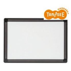TANOSEE マグネット付両面ホワイトボード A4 W303×H213mm 1枚