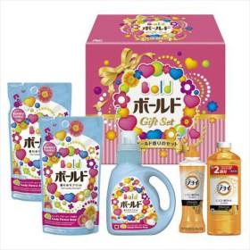 ボールド香りの洗剤セット PGFG-25R