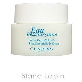 クラランス CLARINS E.T.シルキースムースボディクリーム 200ml [672107/672206/554104]
