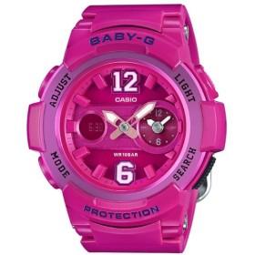 CASIO カシオ 腕時計 レディース Baby-G BGA-210-4B2JF ベビーG